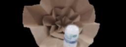 El desodorante de Alumbre